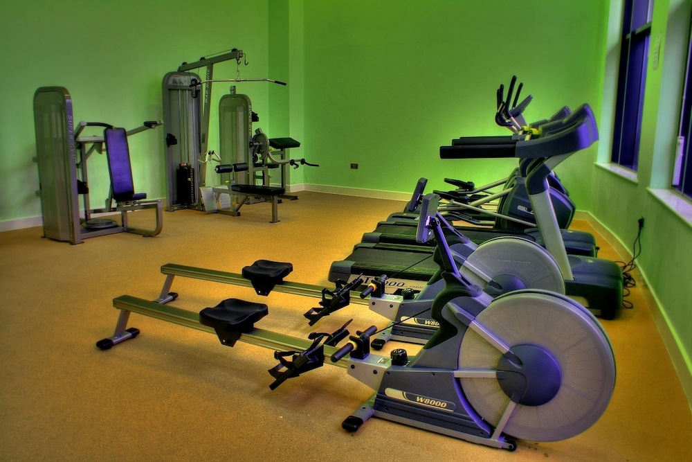 Gym, The Sands - Sea Front Apartments