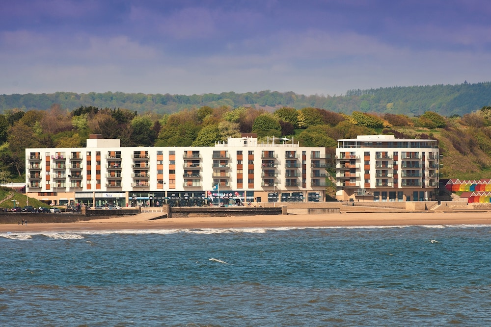 Featured Image, The Sands - Sea Front Apartments