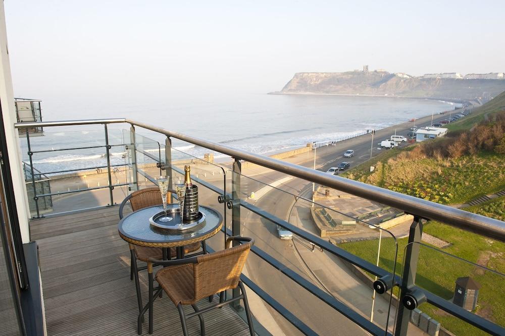 Beach/Ocean View, The Sands - Sea Front Apartments