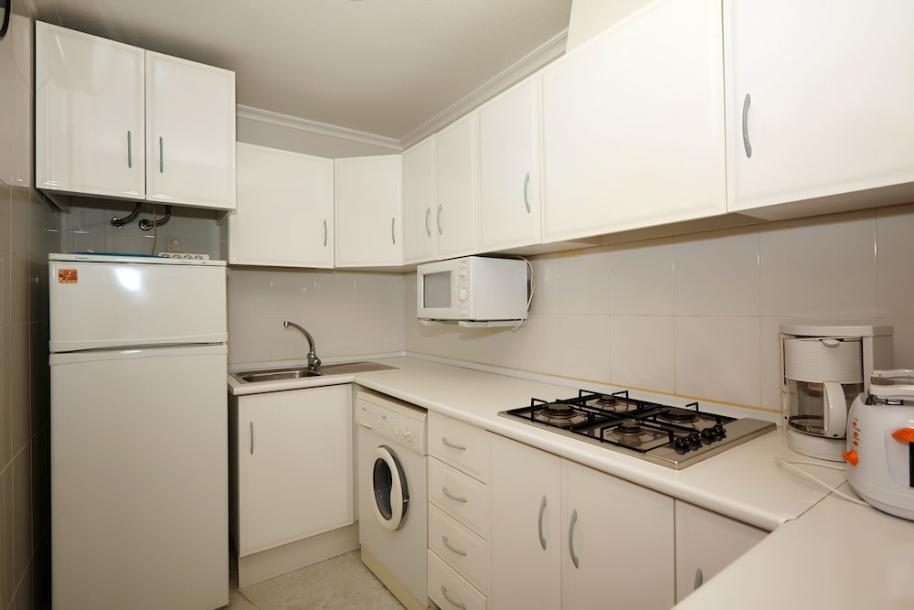 Private Kitchen, Apartamento Monteagudo - LMT Holiday