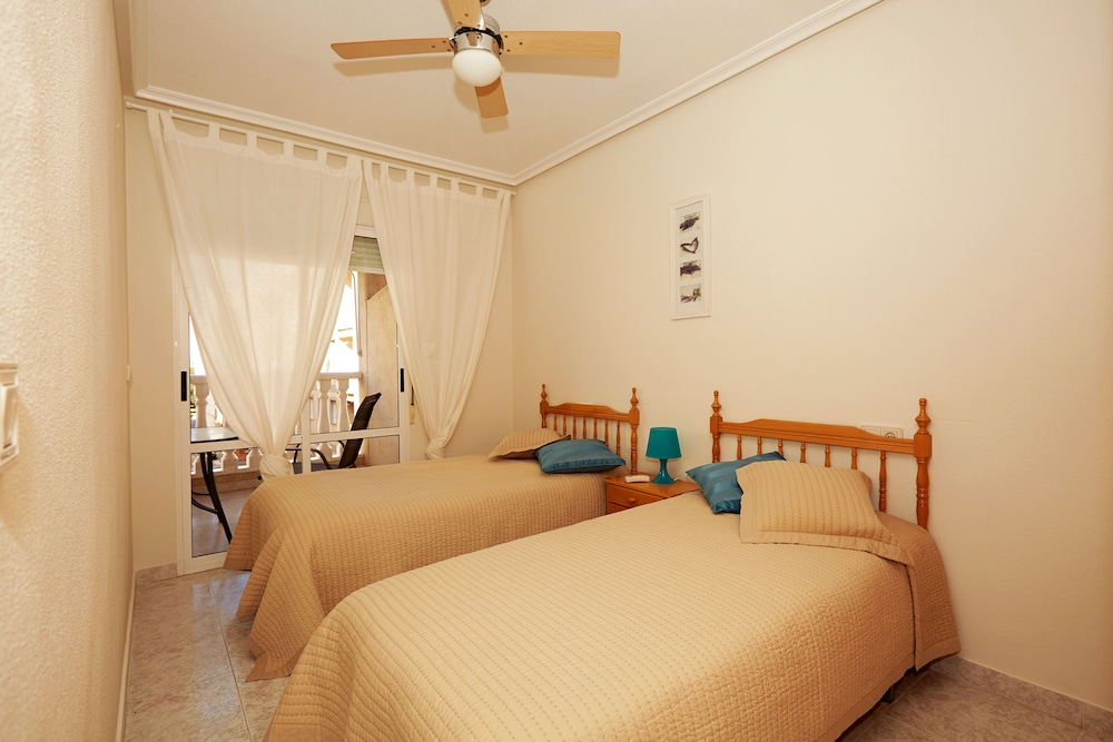 Room, Apartamento Monteagudo - LMT Holiday