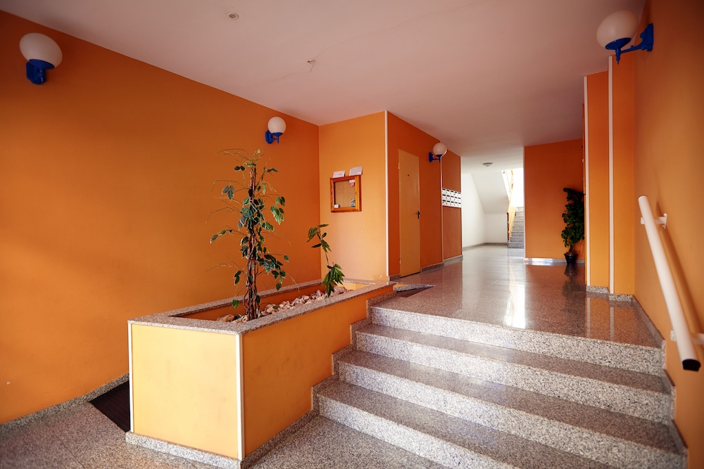 Interior Entrance, Apartamento Monteagudo - LMT Holiday
