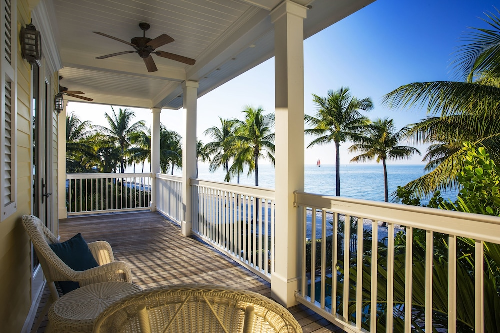 Terrace/Patio, Sunset Key Cottages