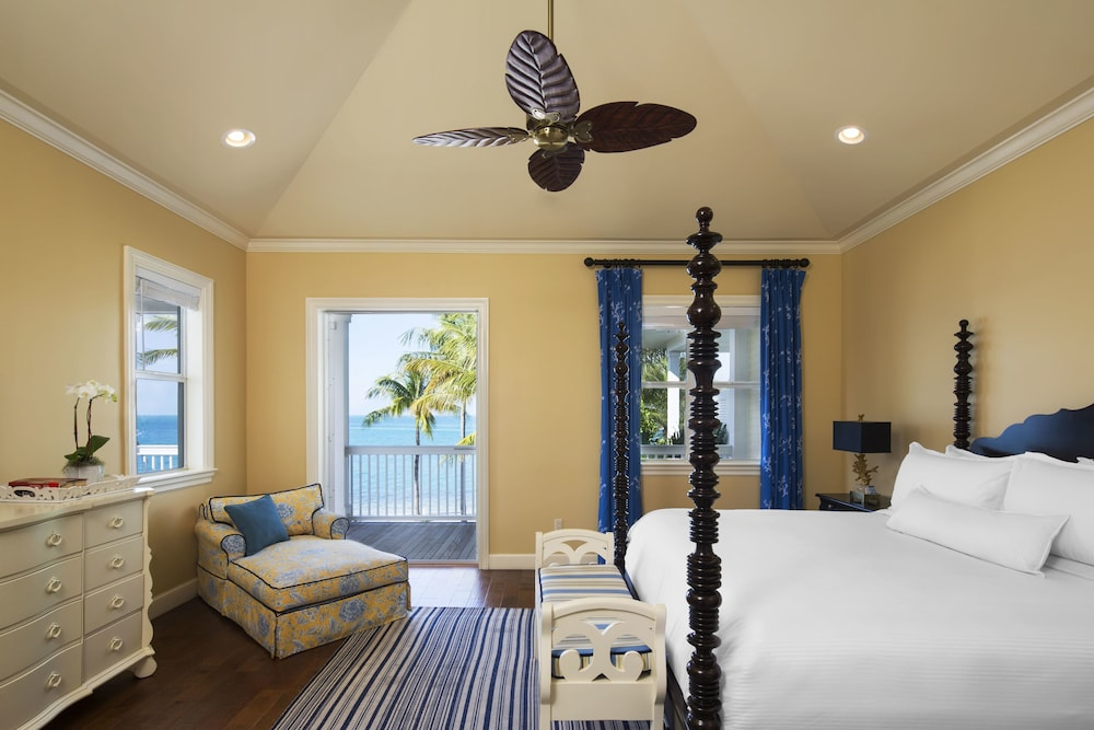 Room, Sunset Key Cottages