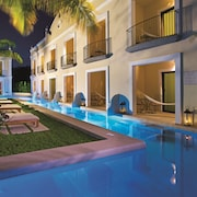 Dreams Tulum Resort & Spa - All Inclusive
