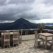 Batur Mountain View Hotel & Restaurant