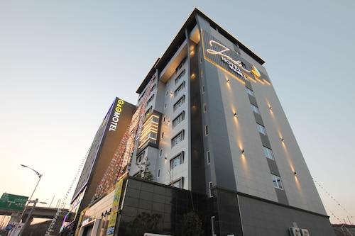 Jade Hotel Ulsan