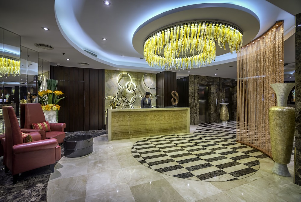 The Raintree Dhaka: 2019 Room Prices $76, Deals & Reviews   Expedia