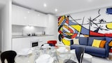 Home Art Apartments - Madrid Hotels