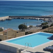 Portela Apartments Kastri