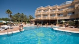 Mandisur Apartments - All Inclusive - Manacor Hotels