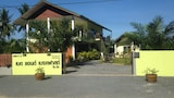 Bed & Breakfast To-Co - Sichon Hotels