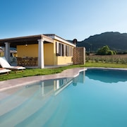 Villa B5 - Villas Resort Tertenia