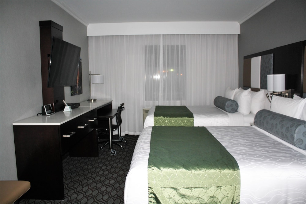 Room, Best Western Premier NYC Gateway Hotel