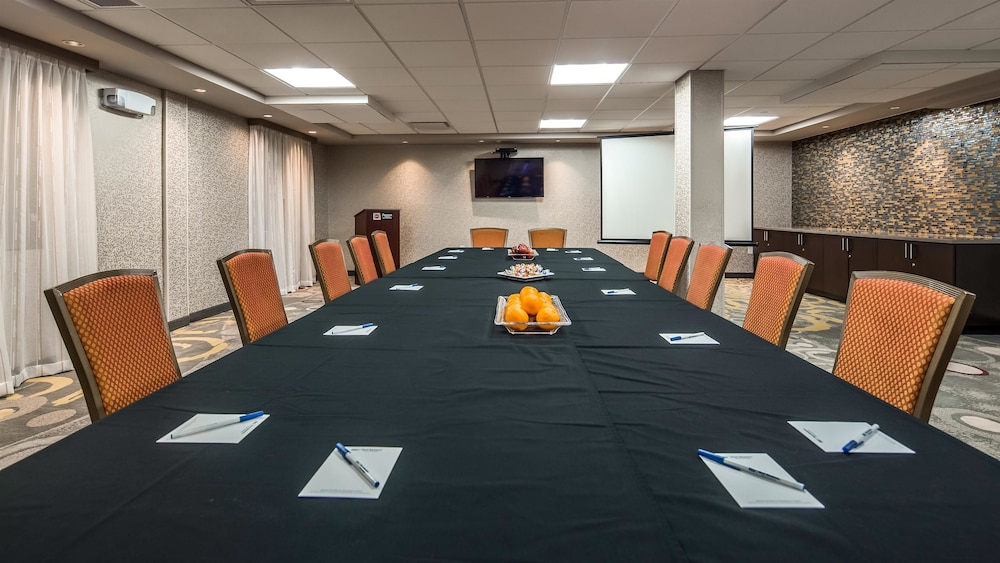 Meeting Facility, Best Western Premier NYC Gateway Hotel