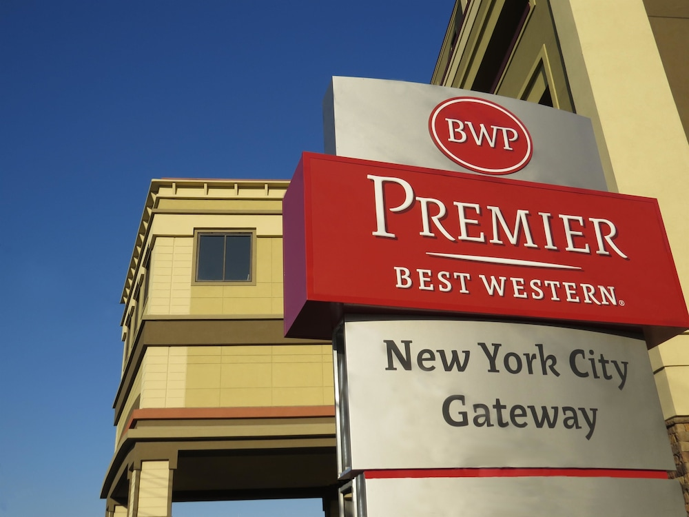 Featured Image, Best Western Premier NYC Gateway Hotel