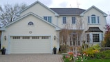 Lakelands Bed and Breakfast - Niagara-on-the-Lake Hotels