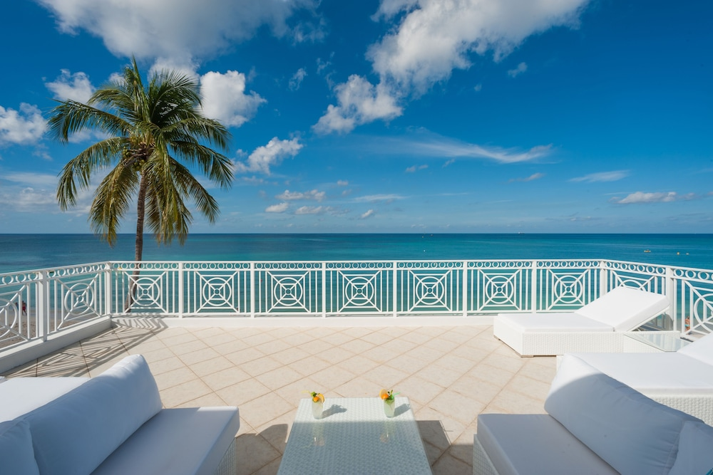 Terrace/Patio, Regal Beach Club
