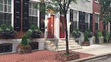 La Reserve Bed & Breakfast - Philadelphia Hotels