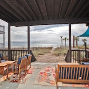 Beachside West Panama City Beach by Panhandle Getaways