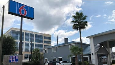 Motel 6 I-10 West Energy Corridor