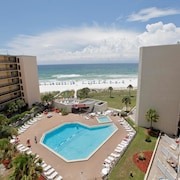 Top of the Gulf Beach Resort by Panhandle Getaways