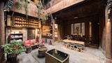 Guzo Su The Old House Boutique Hotel - Huangshan Hotels