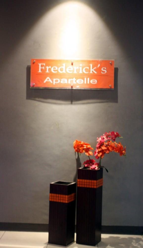 fredericks of hollywood franchise