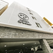 Hotel Good Choice Chungjangro