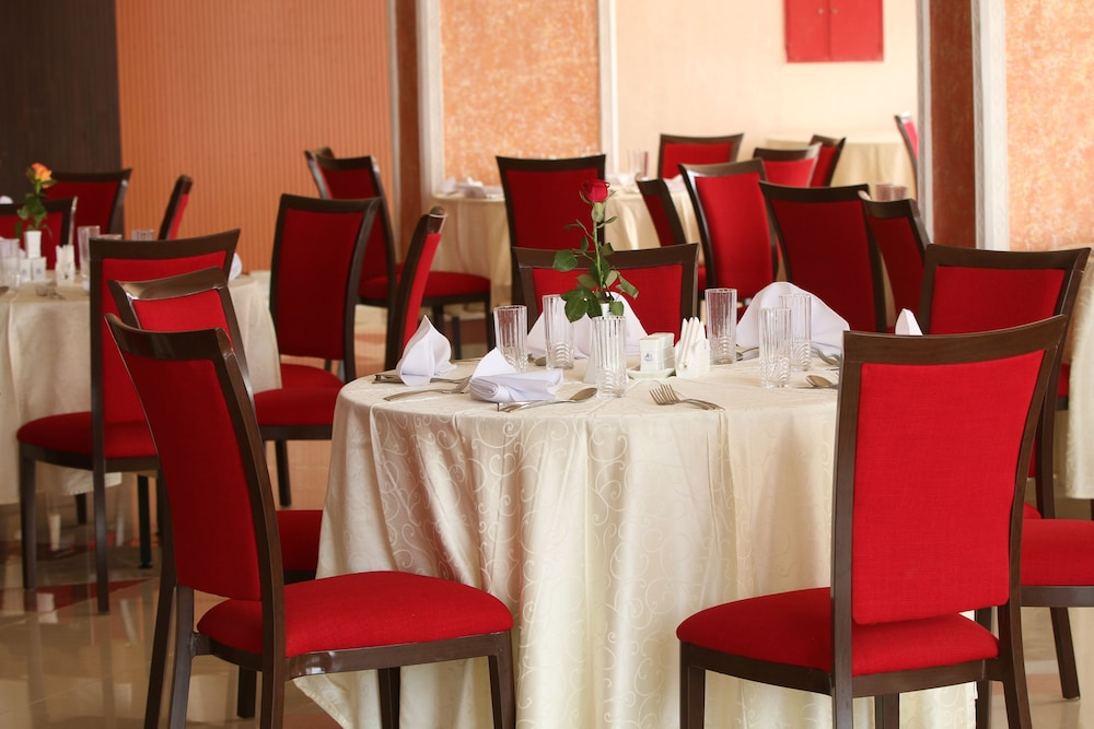 Restaurant, Grand Resort & Spa- Bahir Dar