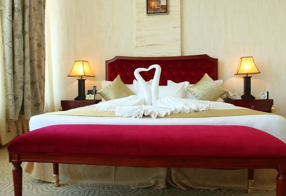 Room, Grand Resort & Spa- Bahir Dar