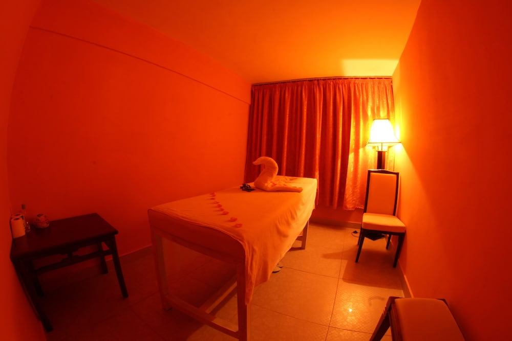 Treatment Room, Grand Resort & Spa- Bahir Dar