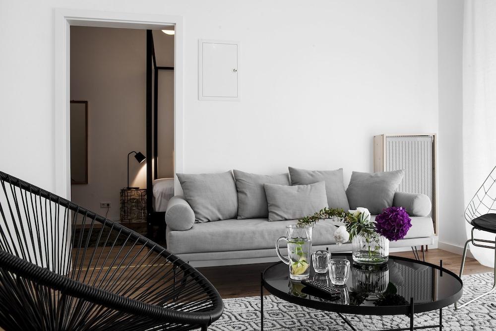 The Suite Hotel Fabric Frankfurt