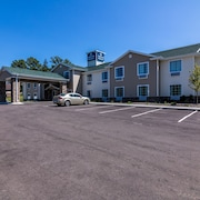 Cobblestone Inn & Suites - Barron