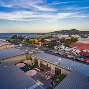 Byron Bay Beach Hostel