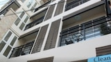Clean Guesthouse - Pattaya Hotels