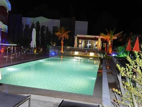 Yahsi S Resort Aparts