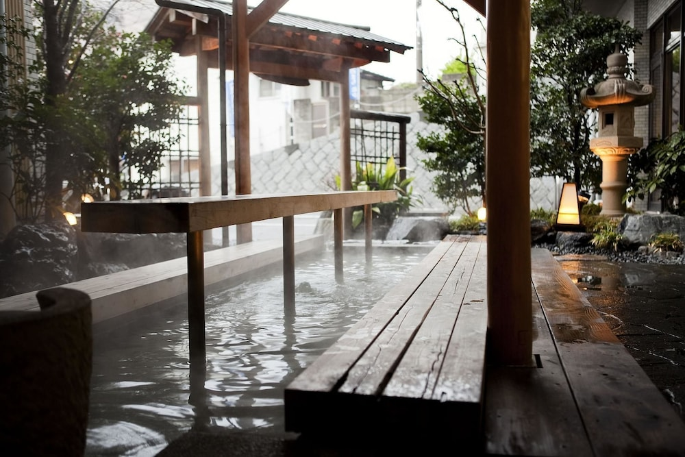 道後プリンスホテル Expedia提供写真