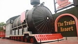 The Train Resort - Pattaya Hotels