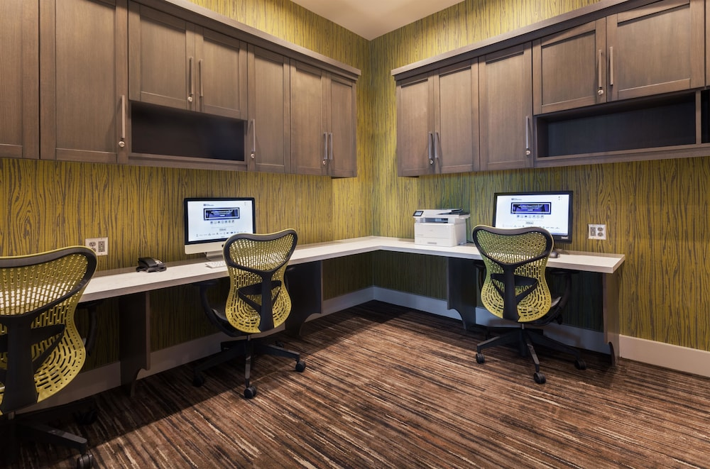 Business Center, Hilton Garden Inn Fort Walton Beach