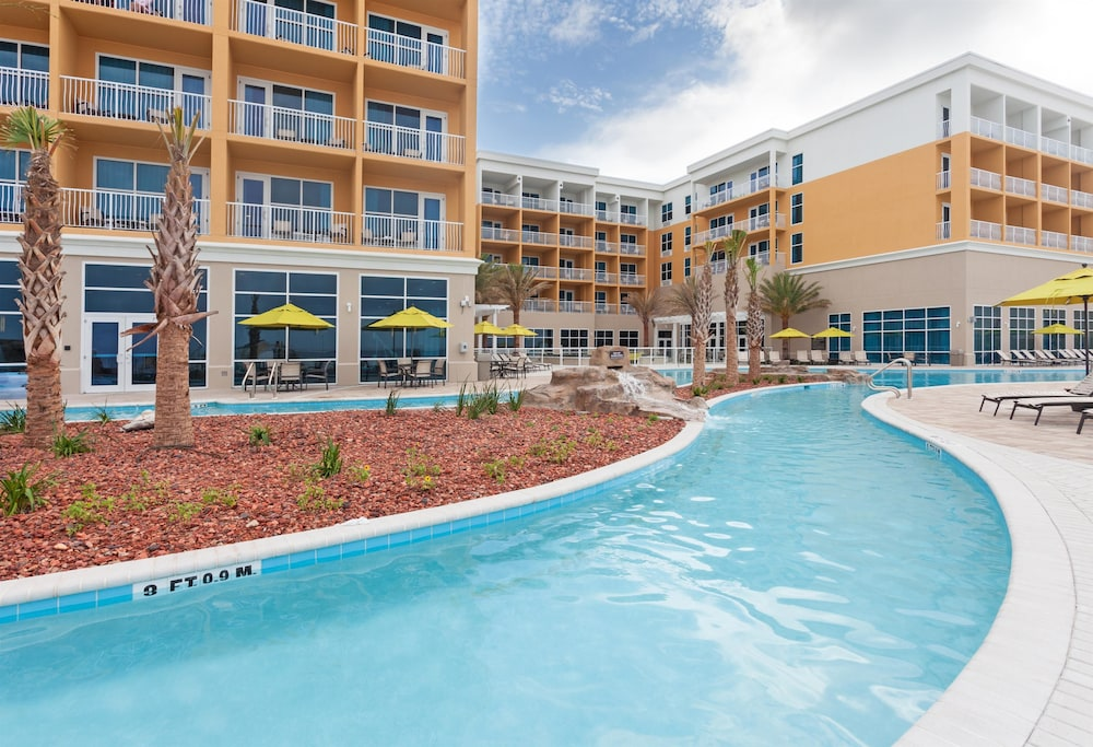 Sport Court, Hilton Garden Inn Fort Walton Beach