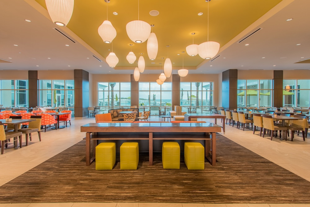 Dining, Hilton Garden Inn Fort Walton Beach