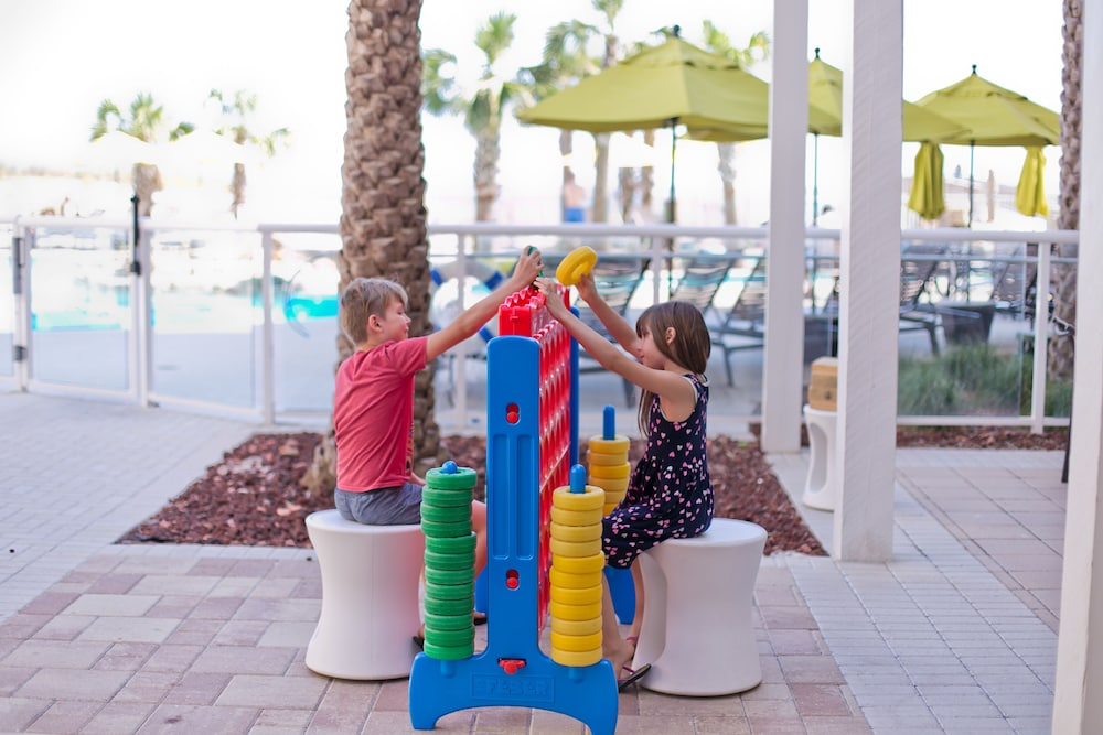 Children's Activities, Hilton Garden Inn Fort Walton Beach
