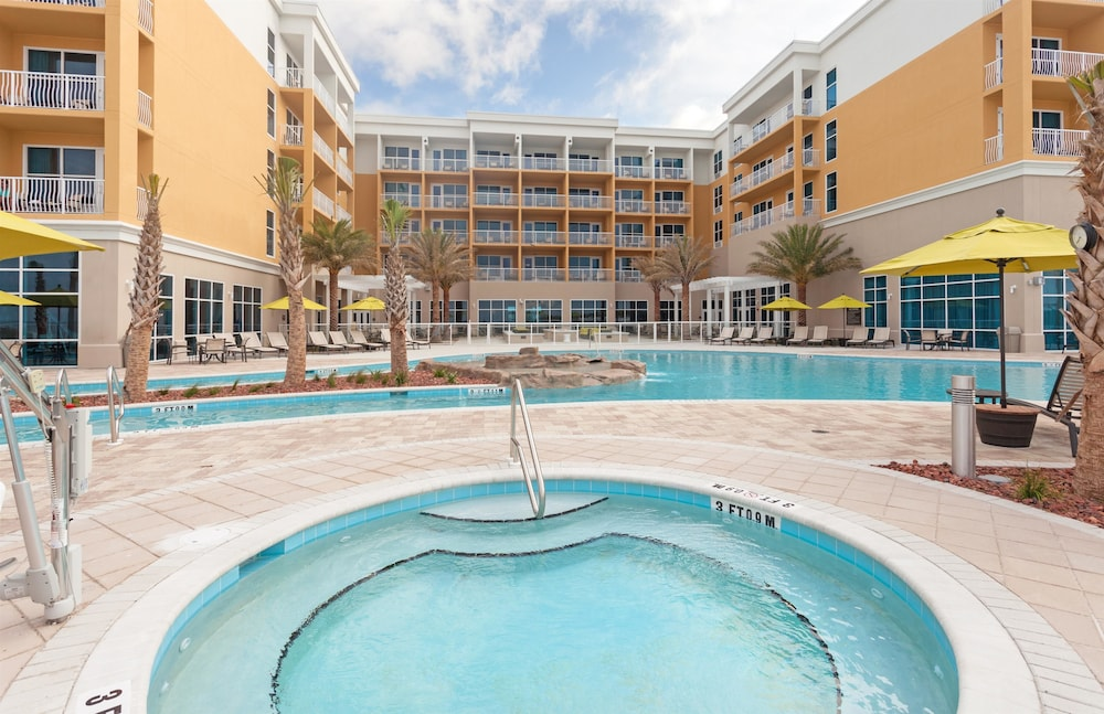Pool, Hilton Garden Inn Fort Walton Beach