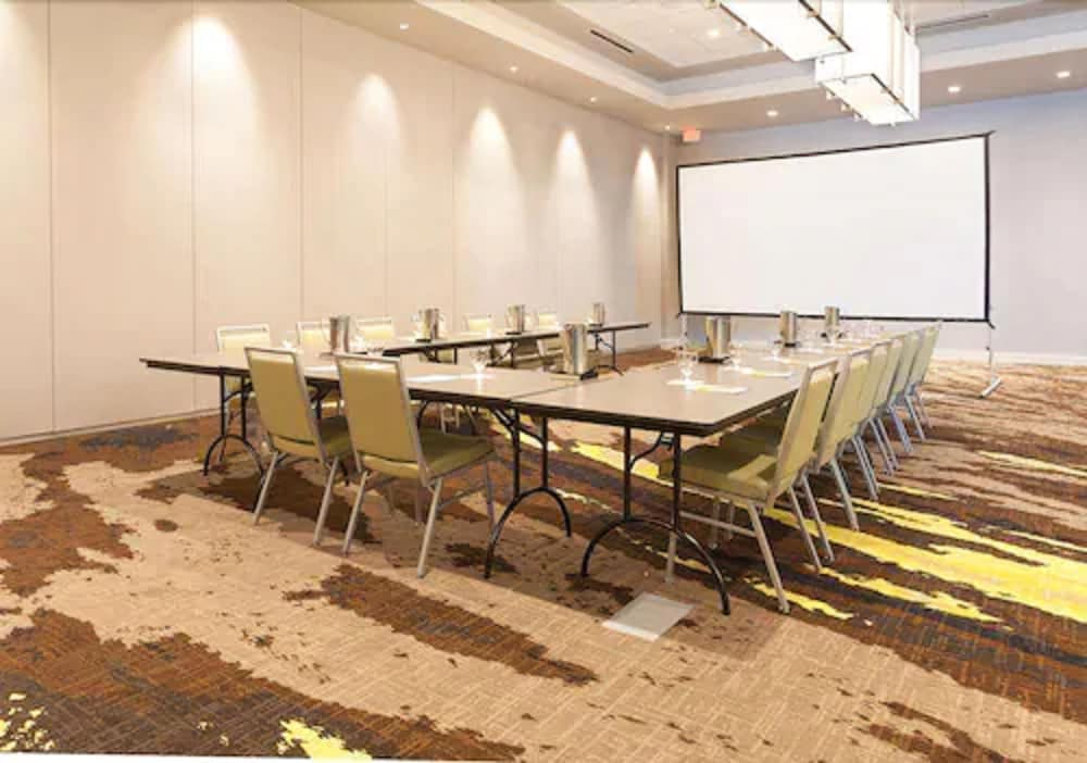 Meeting Facility, Hilton Garden Inn Fort Walton Beach