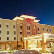 Hampton Inn by Hilton Plant City