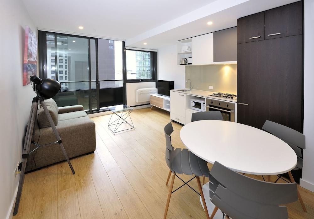 Serviced Apartments Melbourne Opus Deals Reviews Melbourne Aus Wotif