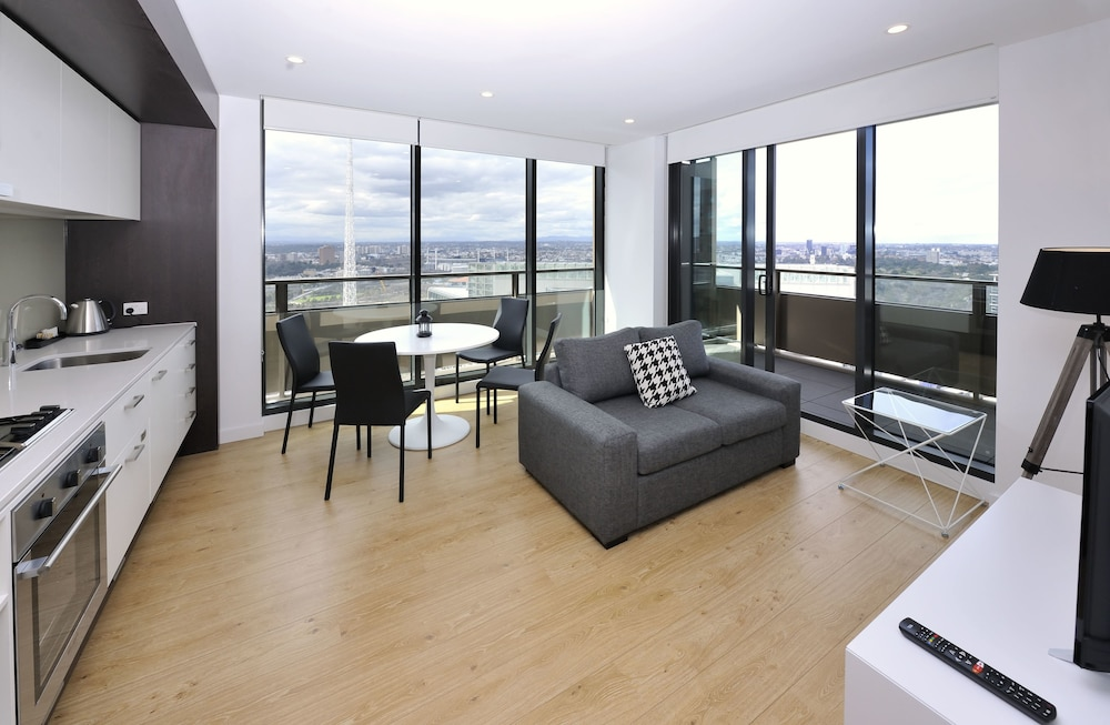 Serviced Apartments Melbourne Opus 2017 Room Prices Deals Reviews Expedia