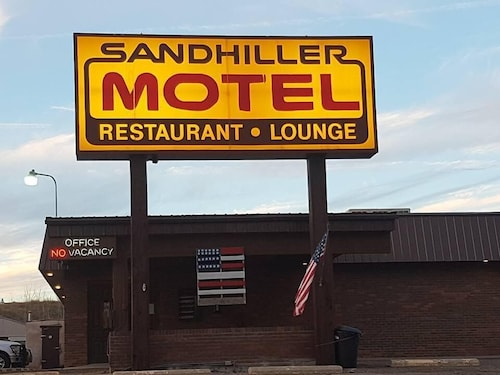 Check Expedia for Availability of Sandhiller Motel