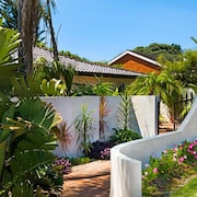 Cronulla Beach House Bed and Breakfast